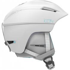Salomon Icon2 MIPS, skihjelm, hvid