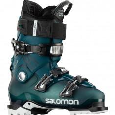 Salomon QST Access 90, skistøvler, herre, blå