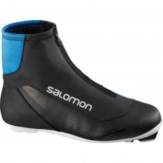 Salomon RC7 Nocturne, langrendsstøvler,  sort