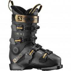 Salomon S/PRO 90 GW, skistøvler, dame, sort