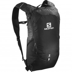 Salomon Trailblazer 10, rygsæk, sort