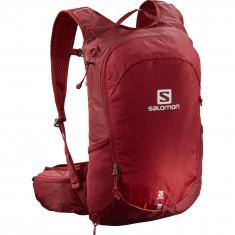 Salomon Trailblazer 20, rygsæk, rød