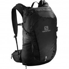 Salomon Trailblazer 30, rygsæk, sort