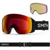 Smith 4D MAG, skibrille, Lava