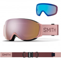 Smith I/O MAG S WMS, skibriller, Rock Salt Tannin