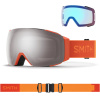 Smith I/O MAG, skibriller, Black