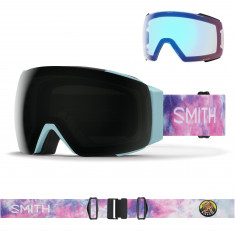 Smith I/O MAG, skibriller, Polar Tie Dye