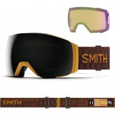Smith I/O MAG XL, skibriller, Amber Textile