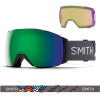 Smith I/O MAG XL, skibriller, Lava