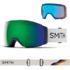Smith I/O MAG XL, skibriller, blackout