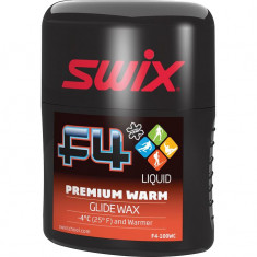 Swix F4 Premium Warm Glide, 100ml