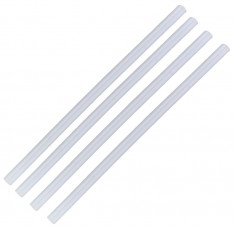 Swix Polyetylen stifter, transparent, 10 stk