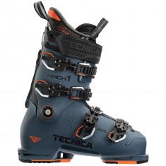 Tecnica Mach1 MV 120, skistøvler, herre, mørkeblå