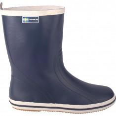 Tenson Ocean, gummistøvler, dame, blå