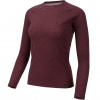 Ulvang 50Fifty 2.0 Round neck, dame, sort