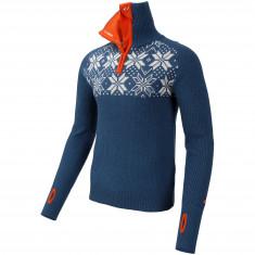 Ulvang Rav Kiby sweater, herre, blå