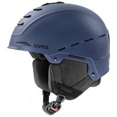 Uvex Legend skihjelm, blå