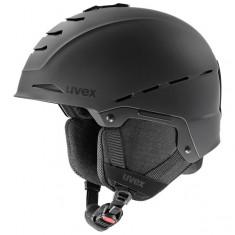 Uvex Legend skihjelm, sort